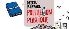 Pollution plastique: une bombe à retardement ?