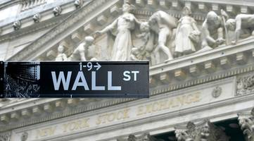 Wall Street -Bourse de New-York © Gary Fotolia