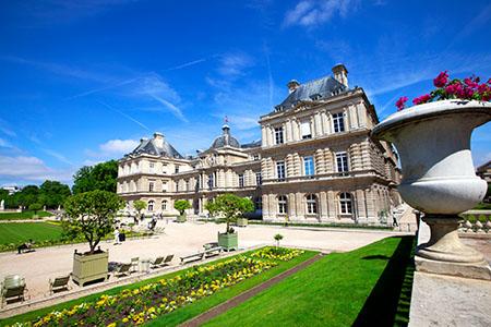 S nat junior le jardin du luxembourg for Piscine jardin du luxembourg