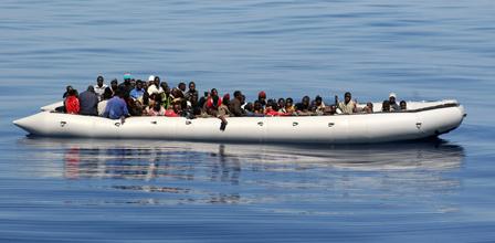 pourquoi les migrants quittent leurs pays